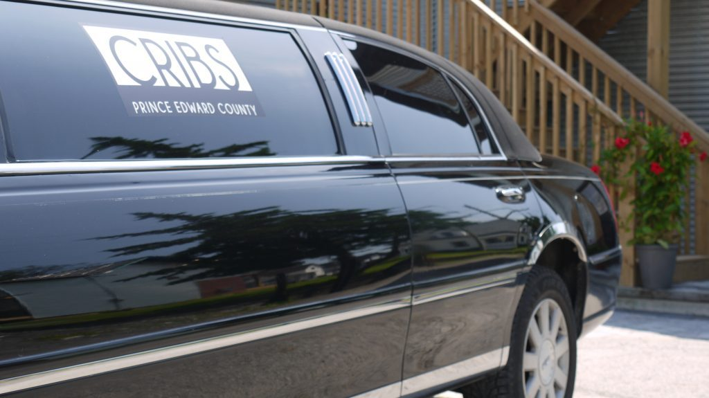 Limo Service in Prince Edward County
