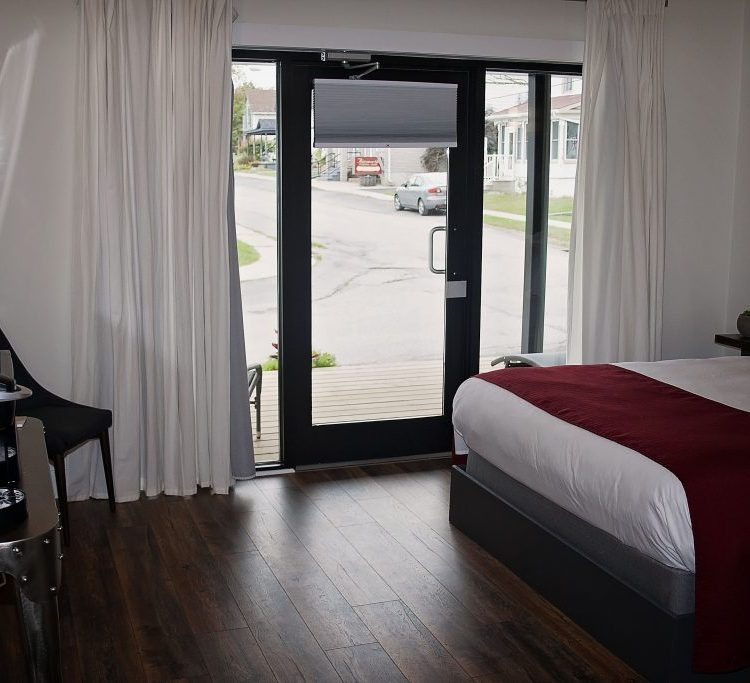 Hotels in Wellington Prince Edward County
