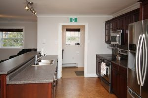 Accommodation in Wellington Ontario